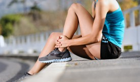 When to Use Hot Treatment for Sprains and Strains