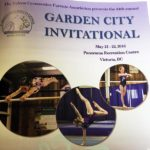 Garden City Invitational book cover 2016