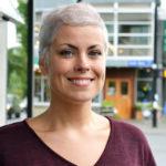 Sarai Goodwin, Registered Massage Therapist