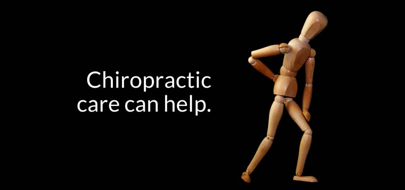 Chiropractic care can help