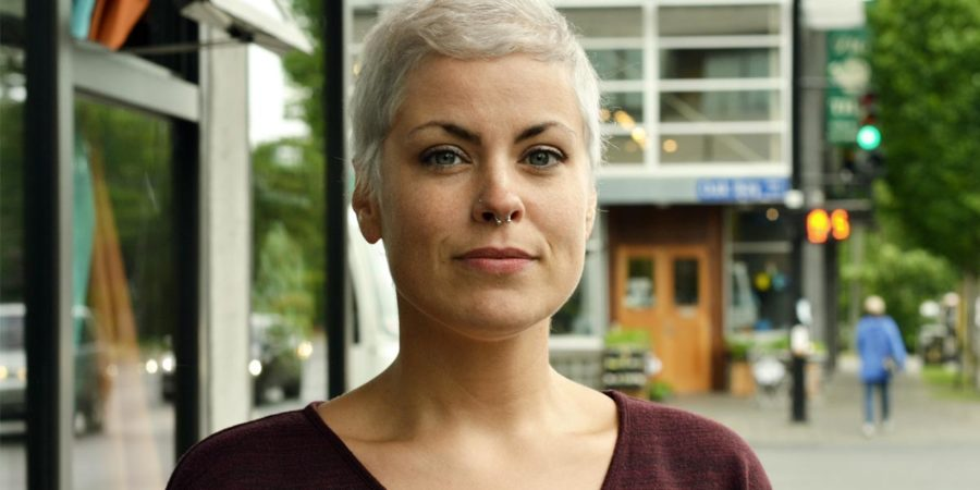 Meet Sarai Goodwin, registered massage therapist
