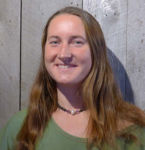 Jennifer Drummond, RMT