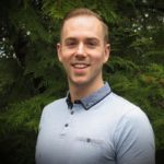 Scott Holden, registered physiotherapist, MScPT, B.Kin