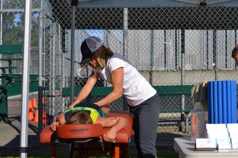 Triathlon of Compassion at Esquimalt Rec Centre