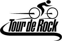 Tour de Rock logo