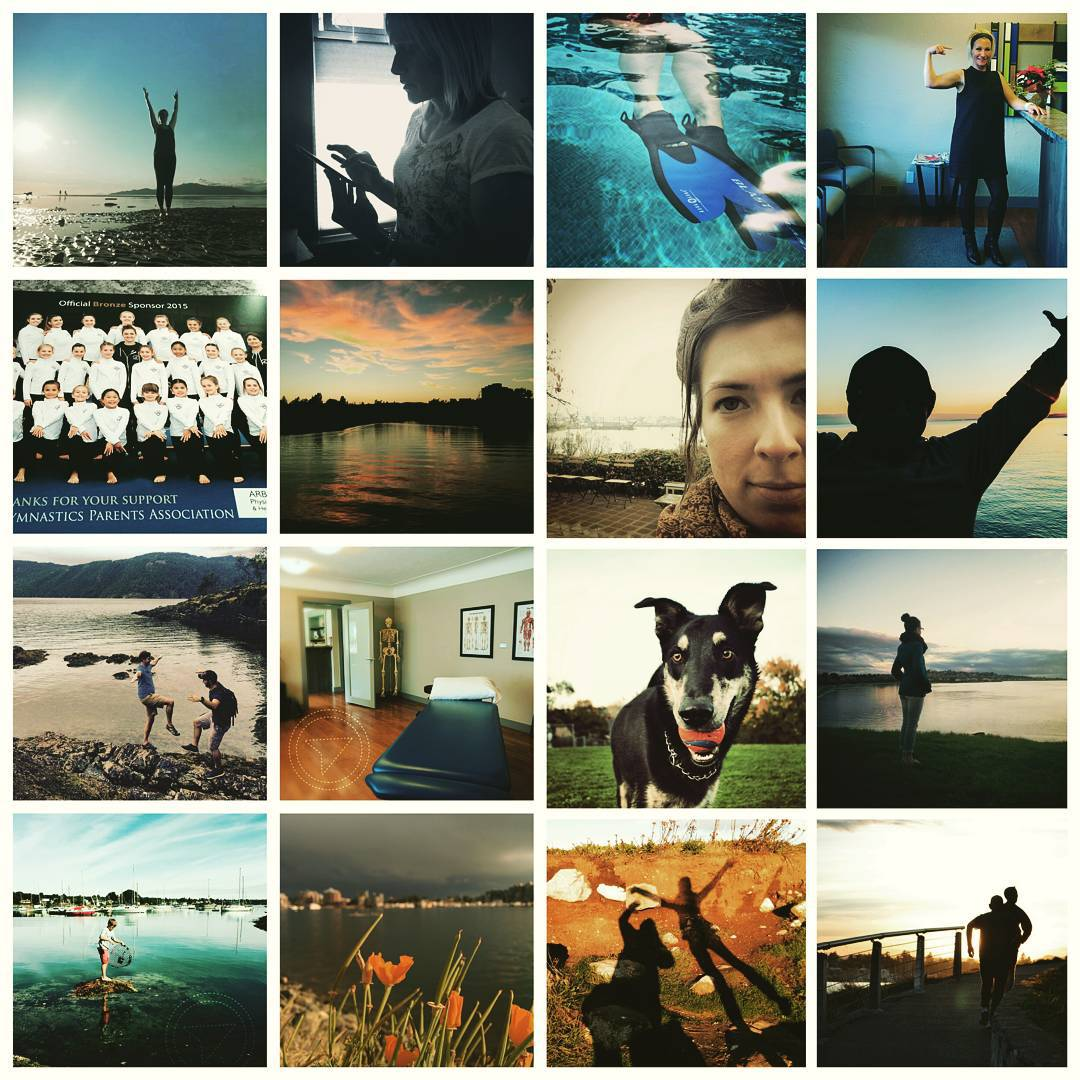 This is a compilation of 16 photos which have been described in their own posts that have been brought together in 4 rows of four. They are the photos from 2015 posts.