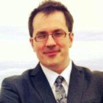 Braeden Parrott, reviewer
