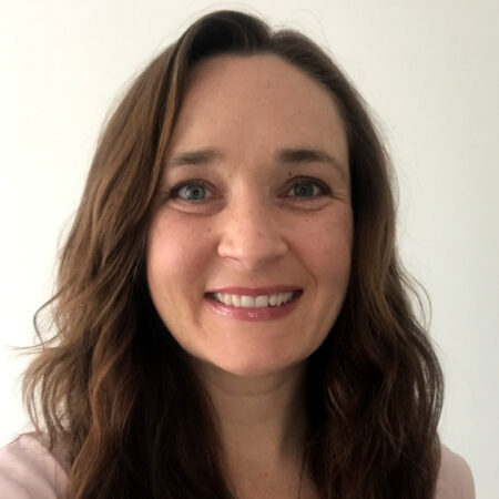 Jacqueline McAllister is a physiotherapist with Arbutus Physiotherapy.
